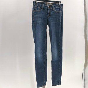 old navy the rockstar skinny jeans sz 4